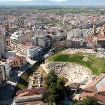Λάρισα, Πολιτιστική πρωτεύουσα 2021