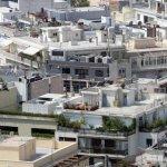 ΕΛΣΤΑΤ: Ενα στα τρία σπίτια ακατοίκητα