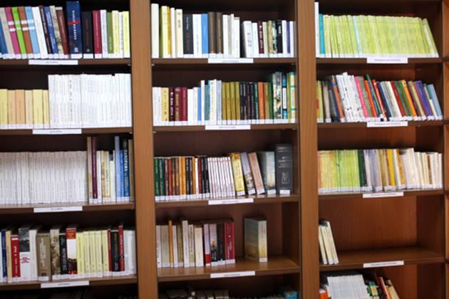 Συνεχίζονται οι δράσεις του «Πάμε Βιβλιοθήκη»