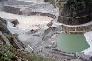 Άνω Αχελώος: Πλημμυρίζει με νερά*