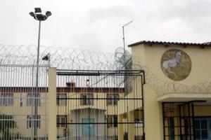 Στις φυλακές Λάρισας ο 29χρονο με το τρομοδέμα στον Παπαδήμο