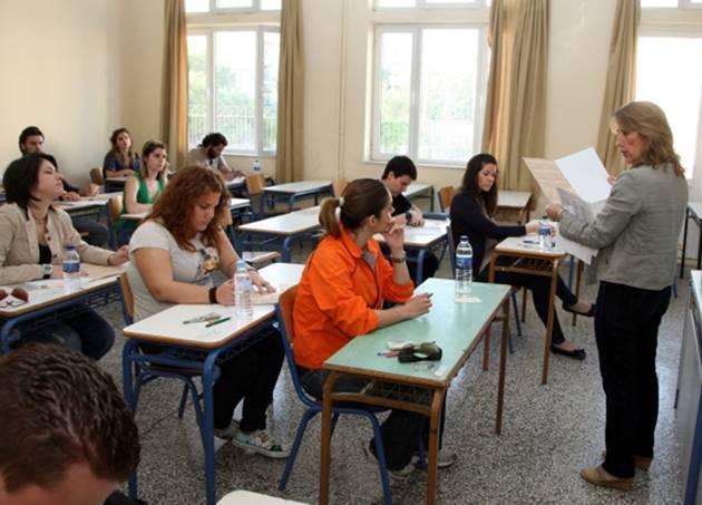 Στην τελική ευθεία οι μαθητές