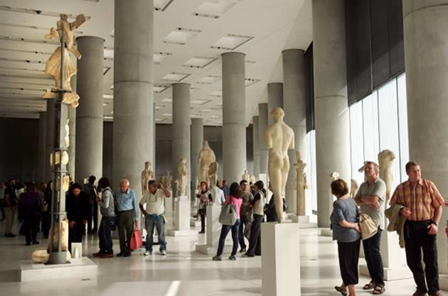 Προσλήψεις από το ΑΣΕΠ για 2.000 αρχαιοφύλακες