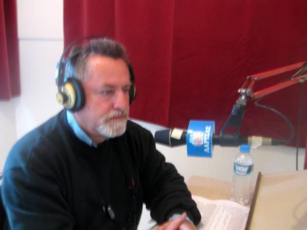"""Στο Δημοτικό Ραδιόφωνο το """"Blog Radio"""""""