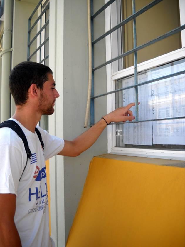 Πανελλήνιες: Πότε αναμένεται να ανακοινωθούν οι βαθμολογίες