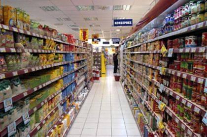 Έκλεψε τρόφιμα από σούπερ μάρκετ στον Τύρναβο