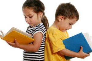 Εορτασμός Ημέρας Παιδικού Βιβλίου στο Γαλλικό Ινστιτούτο Λάρισας