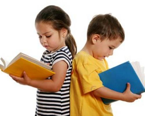 Διήμερο παιδικού βιβλίου στη Λάρισα
