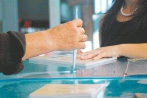 Πολιτική επιλογή των ψηφοφόρων. Γράφει ο Blogger
