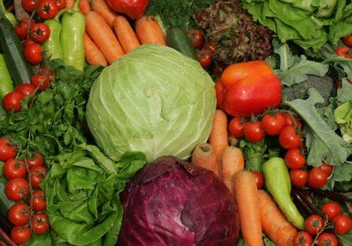 Σύγχρονες Προκλήσεις Σύστασης και Λειτουργίας cluster Λαχανικών