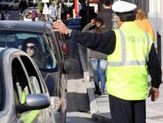 Κυκλοφοριακές ρυθμίσεις για τη Βενιζέλου