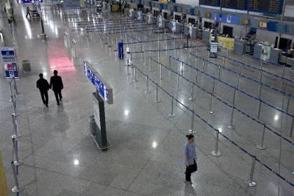 Συναγερμός στο αεροδρόμιο της Φρανκφούρτης – Εκκενώθηκαν τμήματα
