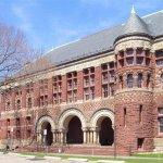 Σεμινάρια σεξ στο Χάρβαρντ!