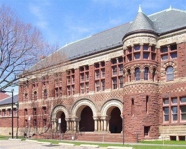Τα 10 top Πανεπιστήμια στον κόσμο