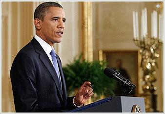 Ομπάμα: Η επιστήμη κατά του Έμπολα