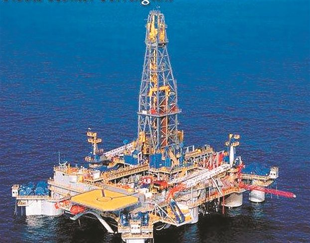Εν αναμονή ανακοινώσεων για τις εργασίες του γεωτρύπανου στην κυπριακή ΑΟΖ