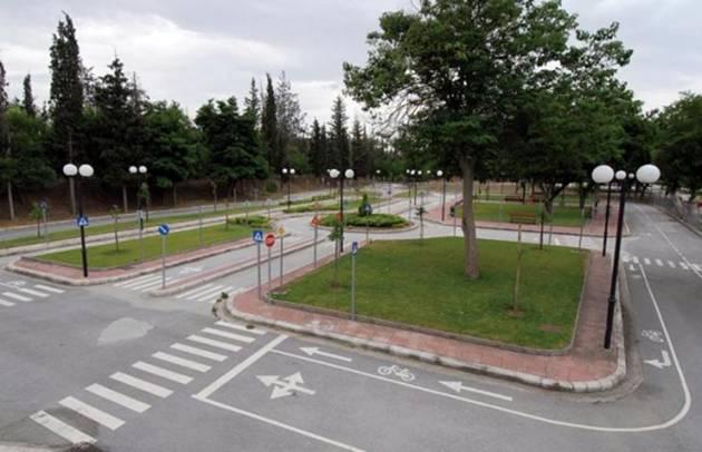 Προγράμματα κυκλοφοριακής αγωγής στην Ελασσόνα