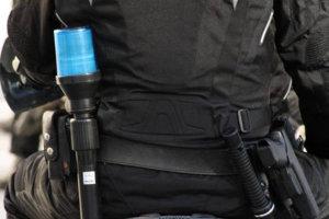 Σύλληψη 33χρονου στη Λάρισα
