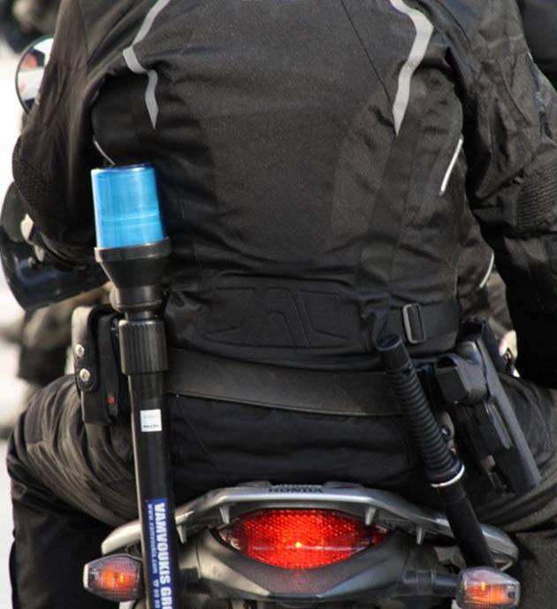 Σύλληψη 24χρονου για βεγγαλικά