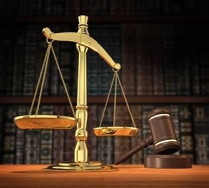 Ενα εκατ. υποθέσεις εκκρεμούν στη Δικαιοσύνη