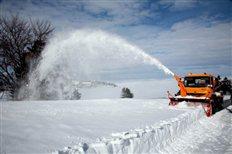 Μετεωρολόγοι: Ερχεται ο πιο ψυχρός χειμώνας της δεκαετίας