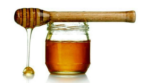 Μέλι, το φαρμακείο της φύσης