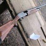 Νεκρός με κυνηγετικό όπλο βρέθηκε 27χρονος