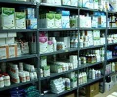 Επιχείρηση εντοπισμού μεγάλου αριθμού παράνομων φυτοφαρμάκων