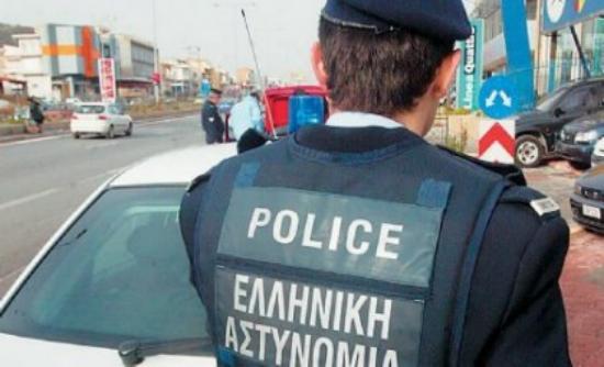 Σε διαθεσιμότητα δυο αστυνομικοί
