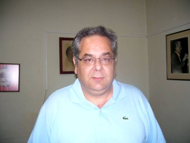 Λαμπρούλης κατά ΣΥΡΙΖΑ και Χρυσοχοϊδη για τα διόδια