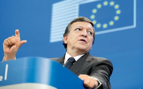 Ο Μπαρόζο μιλάει για το Grexit