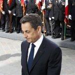Υπό κράτηση ο πρώην πρόεδρος της Γαλλίας Νικολά Σαρκοζί