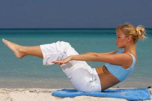 Πόση γυμναστική πρέπει να κάνεις για να… ζήσεις;