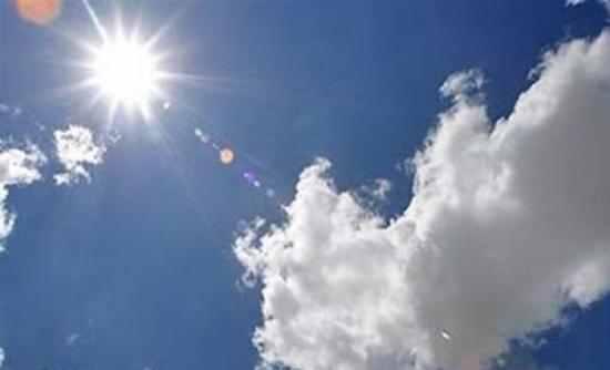 Αίθριος καιρός με φυσιολογικές θερμοκρασίες την Τρίτη