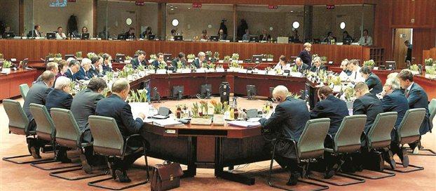 Κρίσιμη σύνοδος στις Βρυξέλλες