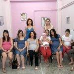 Συνεχίζονται τα μαθήματα ανώδυνου τοκετού στην Περιφέρεια Θεσσαλίας
