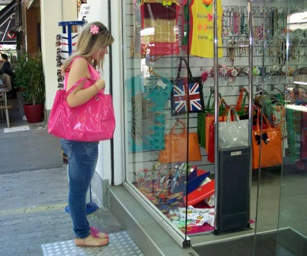 Κορκίδης: Μειωμένη η κίνηση στα ανοικτά καταστήματα