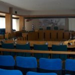 Πρώτη συνεδρίαση του Περιφερειακού Συμβουλίου