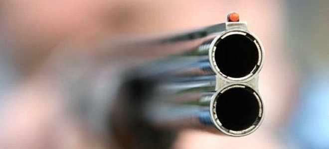 Έρευνα για τον πυροβολισμό