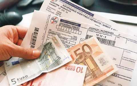 Περισσότερες δόσεις για τα ληξιπρόθεσμα χρέη εξετάζει η ΔΕΗ