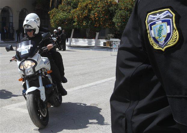 Τραυματίστηκε αστυνομικός της ΔΙΑΣ σε καταδίωξη