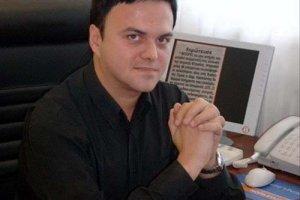Ο Δημήτρης Κρανιώτης στη «Λογοτεχνική Σκηνή» Θεσσαλονίκης