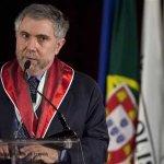 Κρούγκμαν: «Μειώστε το ελληνικό χρέος»