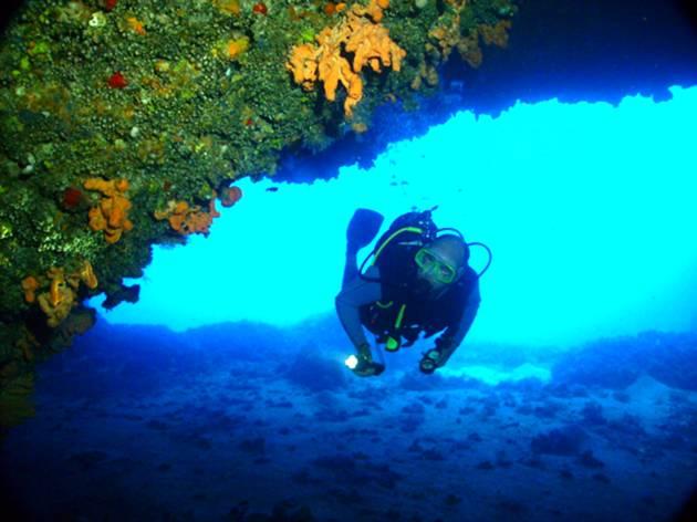 Πένθος στο Πολεμικό Ναυτικό: Πνίγηκε 29χρονος σε υποβρύχιο ψάρεμα