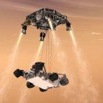 Bρήκαν σημάδια ζωής στον Άρη!