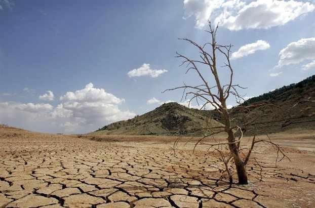 «Εντονότερη ξηρασία και περισσότερες πλημμύρες στη Θεσσαλία»