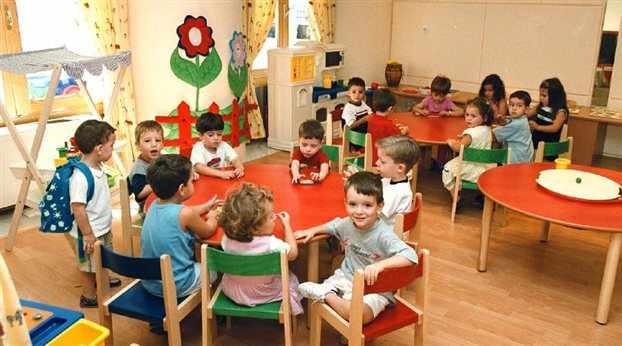 Αναρτήθηκαν τα αποτελέσματα παιδικών σταθμών του Δήμου Λαρισαίων