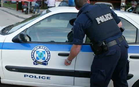 18 συλλήψεις σε οικισμούς της Θεσσαλίας