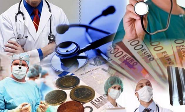 Υγεία: Η λίστα της διαφθοράς σε φαρμακεία, γιατρούς και κλινικές