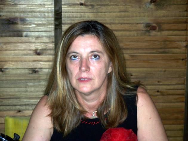 Ξανά πρόεδρος των εφοριακών η Ελένη Μητρουλιά